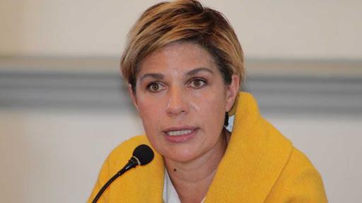 Rubio Acle pide licencia para separarse de la Secretaría de Movilidad