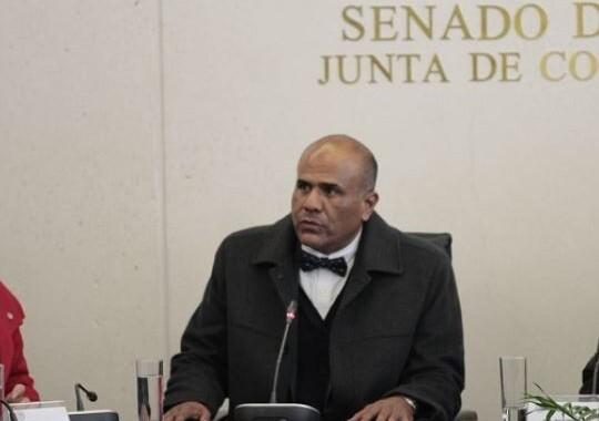 Gabriel Hernández se apunta para ser Titular de la Fiscalía General del Estado