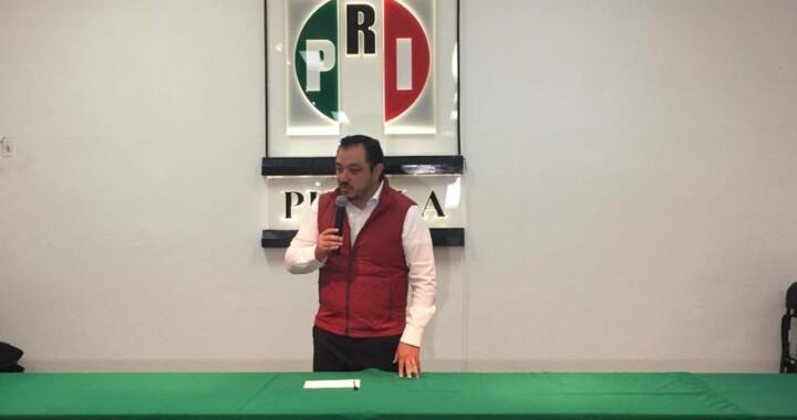 Buscará  tricolor coalición con Antorcha Campesina en caso de que se vuelva partido político: Américo Zuñiga