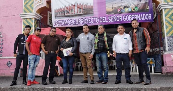 """Avalan representantes de """"El Alto"""" traslado de estrella de Puebla a San Francisco"""