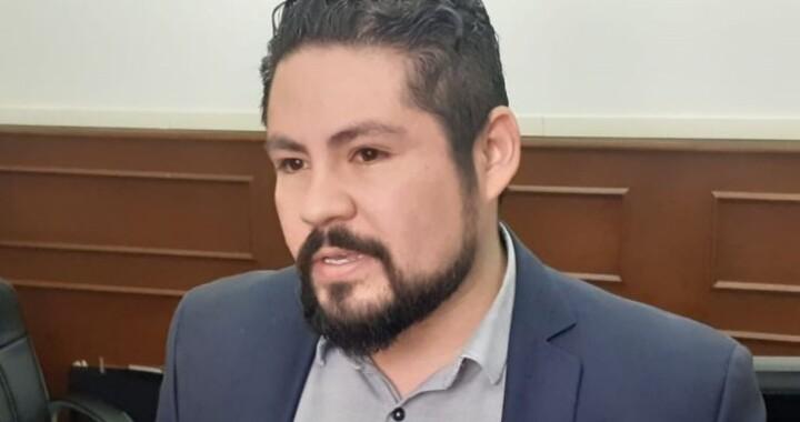 Se dará a juntas auxiliares 8 mdp para obras: Iván Camacho