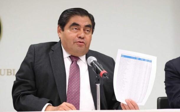 Sugieren eliminar fuero a funcionarios en Puebla