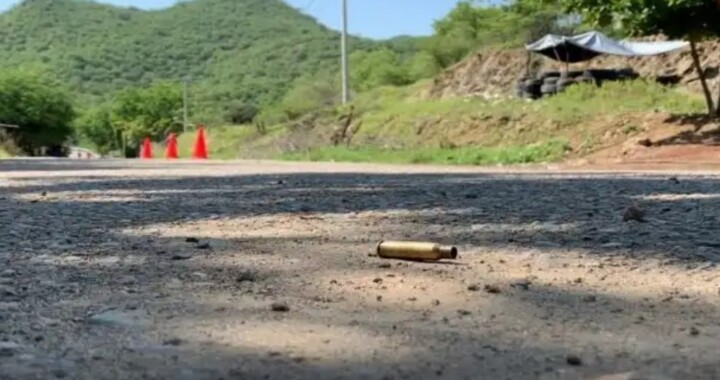 Ocurren 17 asesinatos en 48 horas en Puebla