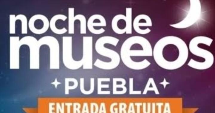 Presenta Secretario de Tursimo a la Noche de Museos