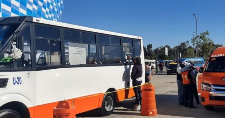 Aplica SMT tres operativos en boulevares Carmen Serdán, Xonaca y Prolongación Reforma