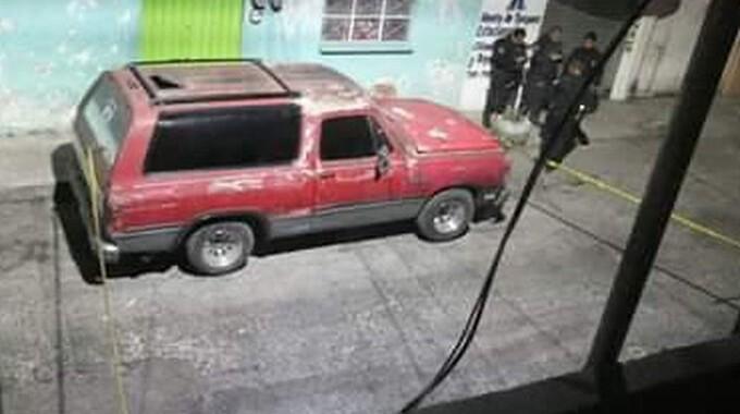 Matan a hombre en vía pública en San Martín Texmelucan