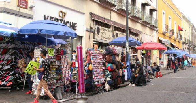 Ayuntamiento concede permisos para 775 ambulantes para fiestas patronales