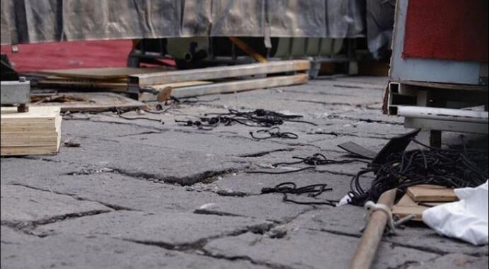 Seguro de la Capilla Sixtina pagará daños que haya en Catedral