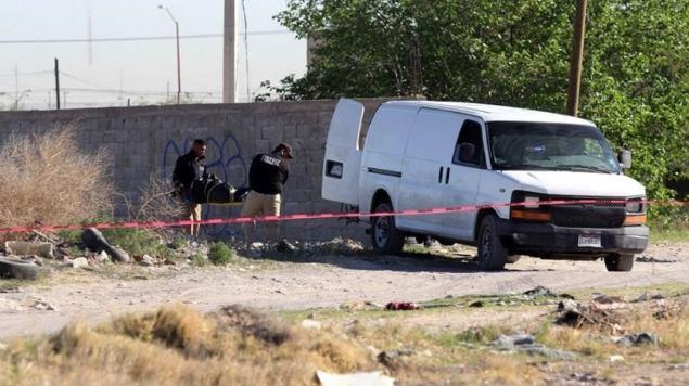 Encuentran cuerpos de estudiantes colombianos en Puebla