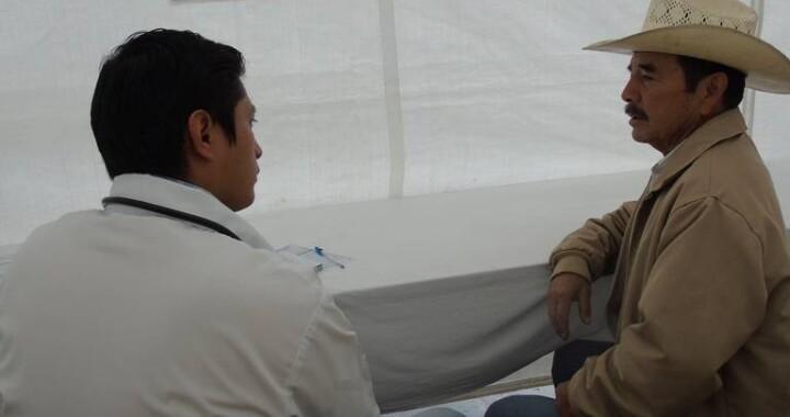 "Realiza SESA campaña ""Febrero, mes de la salud del hombre"""