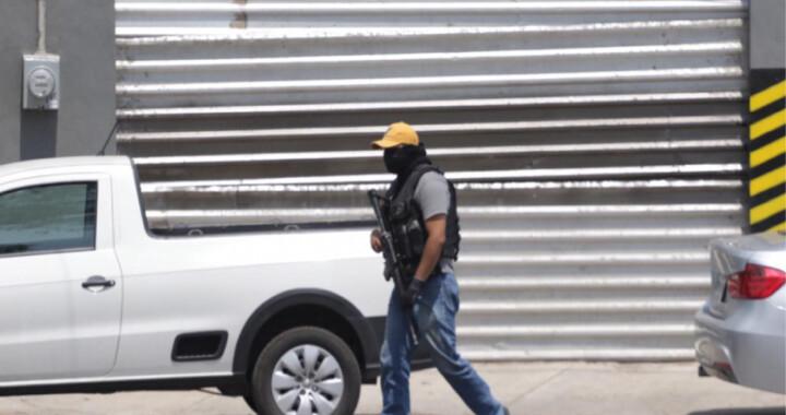 FISDAI aprehende a cómplice de secuestro en Tecamachalco