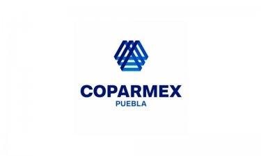 Coparmex Puebla hace un llamado al sector empresarial para ser solidarios con los poblanos