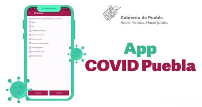 Lanza Gobierno tres plataformas para hacer frente al coronavirus