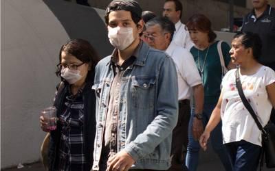 Puebla, cuarto lugar en casos de coronavirus en el país
