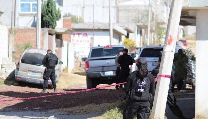 """Catean domicilio relacionado con Marco Antonio N. alias """"El Negro"""""""
