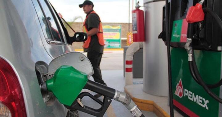 ALERTA: Éstas son las gasolineras que dan litro por litro, según la Profeco