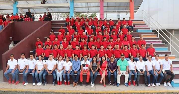 Presentación de la Red CEFAR Puebla filial oficial Toluca F.C.