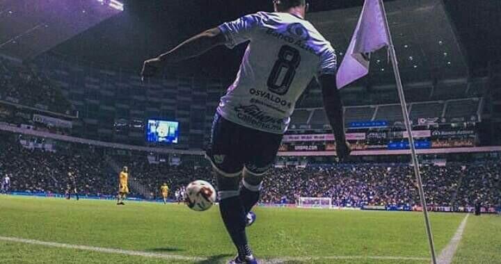 Puebla en concentración para próximo partido contra Atlético San Luis