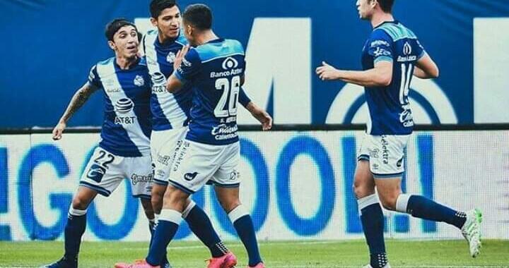 Puebla gana y sigue sin reconocer su derrota