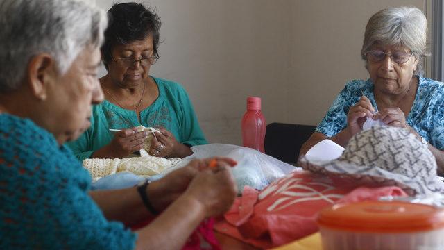"""Suspende DIF actividades en la """"Casa del Abue"""" por coronavirus"""