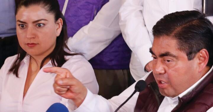 Barbosa asegura que logrará el nombramiento de Carla Morales