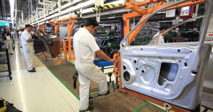 Interrumpirá VW su producción a partir del 30 de marzo