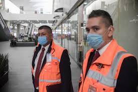 Estarán bajo observación estudiantes que llegan a Puebla de Italia por Covid-19