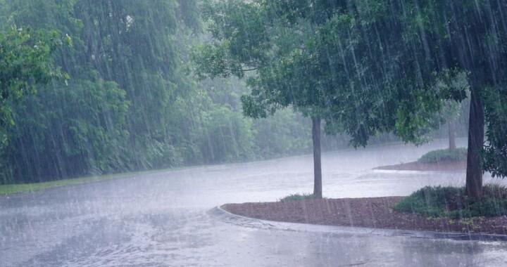Pronostican lluvias e incremento de nubosidad