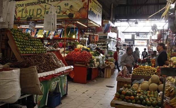 Ante el COVID-19 mercados no cerrarán