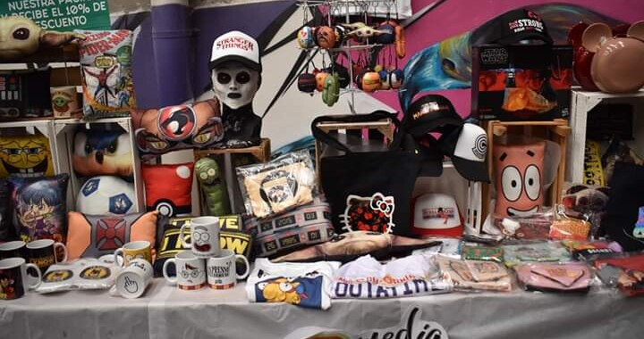 Toy Collector en Puebla