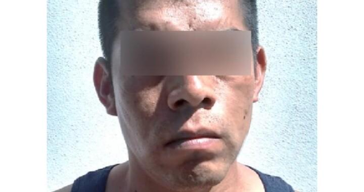 Capturan a presunto homicida de turistas en Cuetzalan