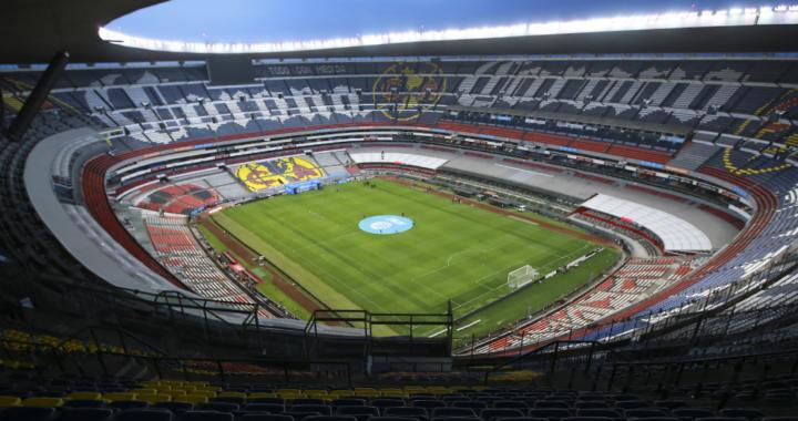 Se termina torneo de fuerzas básicas de liga MX
