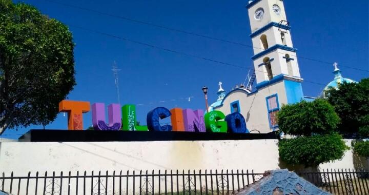 Toque de queda en Tulcingo del Valle es investigado por Derechos Humanos
