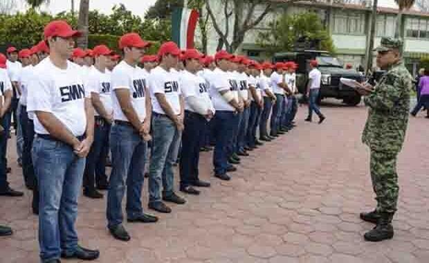 Hasta junio pospone SEGOM atención y recepción de documentos para el Servicio Militar