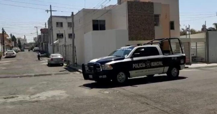 SSC de Puebla invita a la ciudadanía a quedarse en casa
