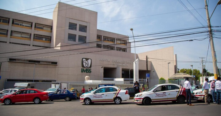 Continúa Movilidad y Transporte con revisión de rutas en zonas hospitalarias