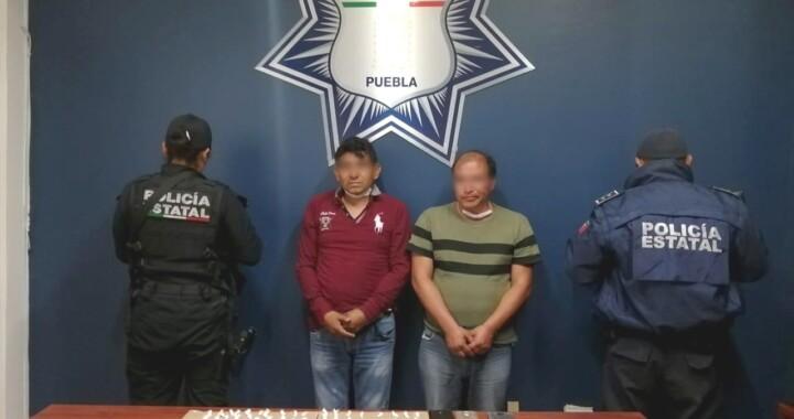 """Detiene SSP a """"El Chuky"""", probable responsable de diversos delitos"""