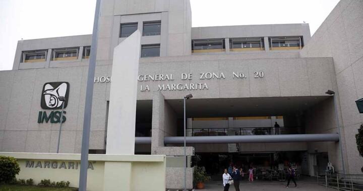 Recibe IMSS insumos para hospitales