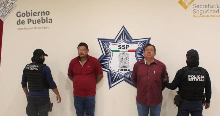Detienen al ex director de Seguridad Pública de Venustiano Carranza
