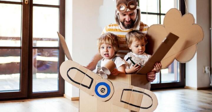 Festejarán Día de la Niña y el Niño con actividades recreativas