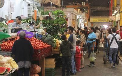 Suben de precio 7 de los 19 productos de la canasta básica en Puebla