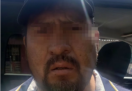 "Captura SSP a presunto integrante de la banda de ""El Negro"""