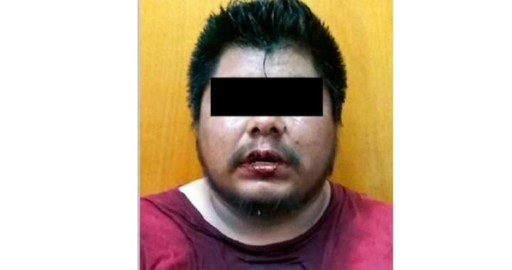 """En prisión """"El Rudy"""" identificado como líder criminal en Cañada Morelos"""