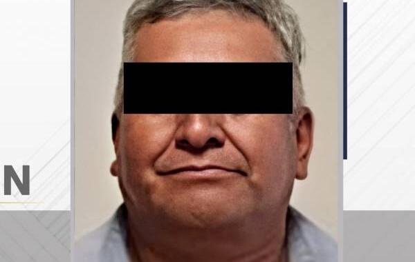 En prisión, hombre detenido por la violación de su hija