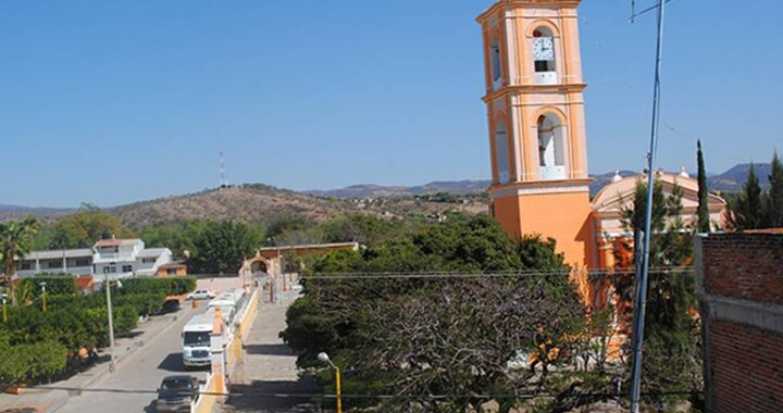 Primer positivo de coronavirus en San Pablo Anicano