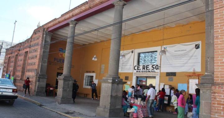Ante fallecimiento de guardia de Cereso de Cholula reforzarán medidas