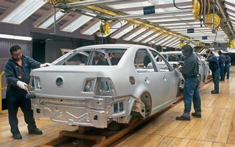 Coparmex: Se deben reanudar actividades en VW y Audi para no perder relación con EE.UU.