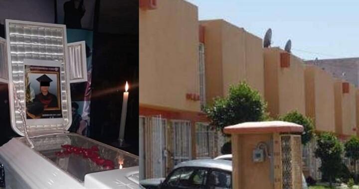 Asesinan a estudiante de bachillerato en Los Héroes Puebla, por robarle su celular y audífonos