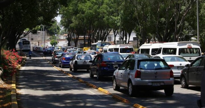 """Estos son los 10 puntos que debes de saber del """"Hoy no circula en Puebla"""""""