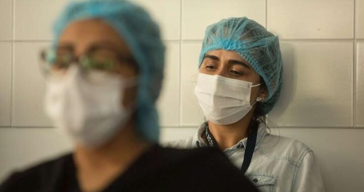 Rebasa Puebla los 14 mil contagios de Covid-19